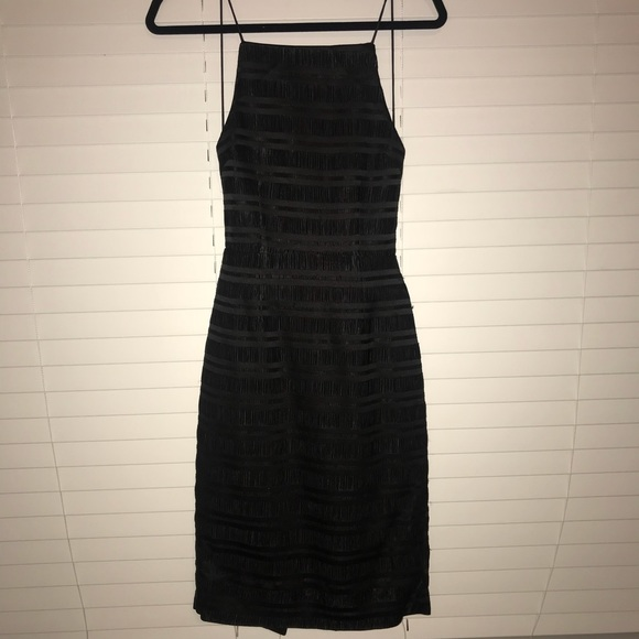 Endless Rose Dresses Backless Black Formal Dress Poshmark